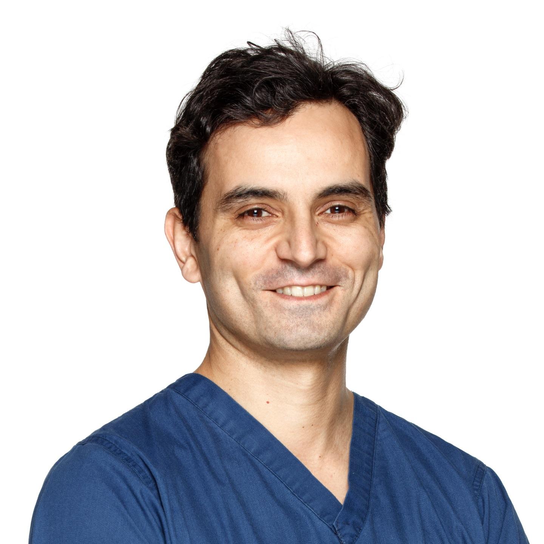 Dott. Giacomo Bellinvia