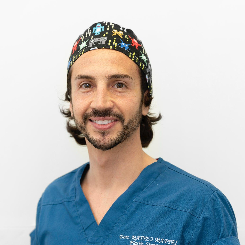 Dott. Matteo Maffei