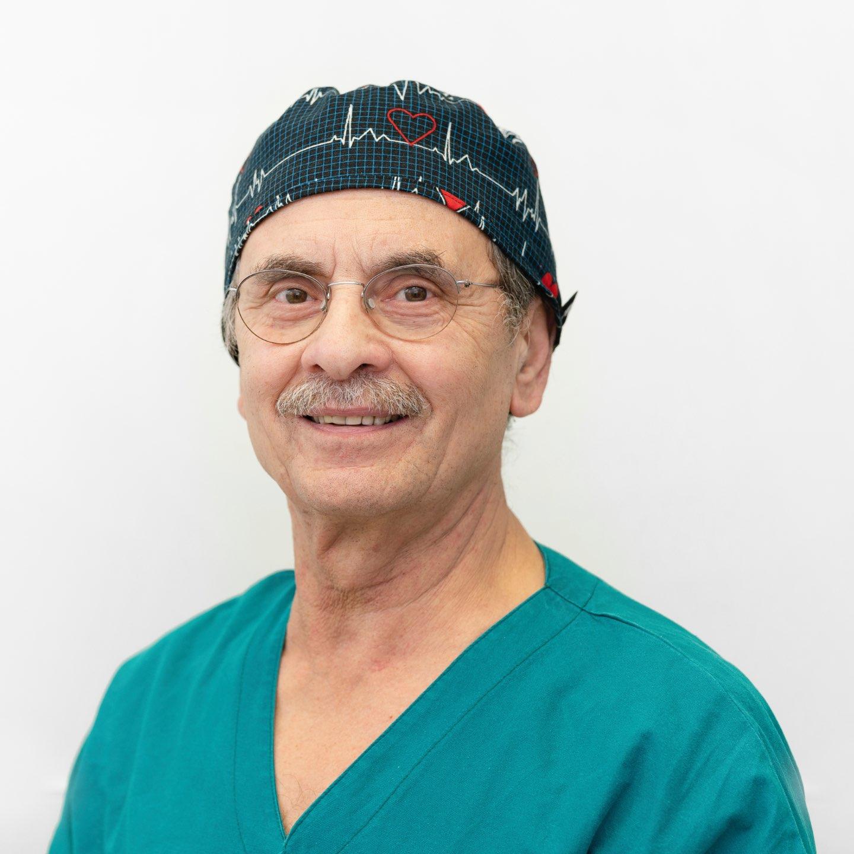 Dott. Salvatore Lo Presti