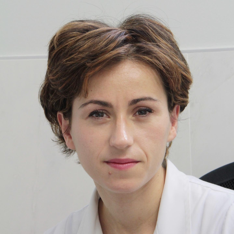 Dott.ssa Monica Bellinvia